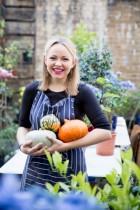 Rosie Birkett private chef Mark Breen